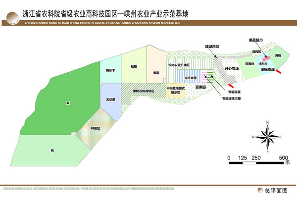 促进当地农业产业结构升级